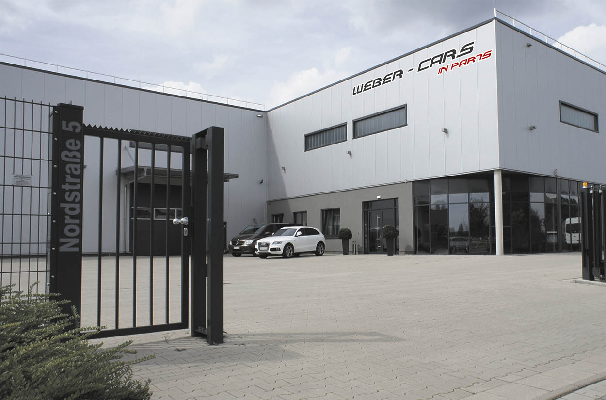 WEBER-CARS GmbH